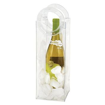 TRUE - Bottle Bubble® Ice Wine Tote by True