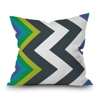 Karen Harris Modernity Galaxy Alberville Throw Pillow | Find it at the Foundary