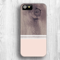 wood iphone case,pink iphone 4 case,art iphone 4s case,wood style,iphone 5s case,iphone 5 case,iphone 5c case,elegant case,girl's gift,093