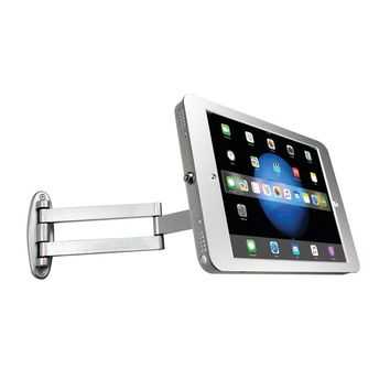 "Cta Digital Ipad Pro 12.9"" Articulating Wall-mounting Security Enclosure"