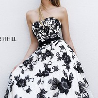 Sherri Hill 11083 Dress