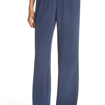 Joie Perlyn Silk Track Pants | Nordstrom