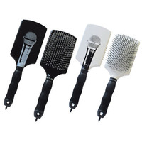 Corioliss Mic Paddle Brush