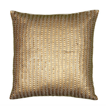 How To Wash Decorative Pillows Without Removable Cover