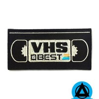 VHS Is Best Patch
