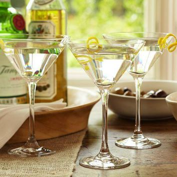 Schott Zwiesel Martini Set Of 6