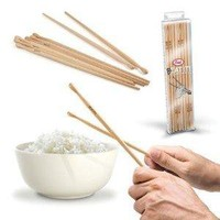 Fred and Friends BEAT IT! Chopstick Set