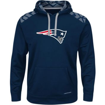 New England Patriots Armor Therma Base Hoodie