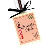 BEAUTIFUL HIPPIE Fragrance Oil Based Perfume 1oz