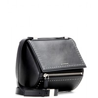 Pandora Box Medium leather shoulder bag