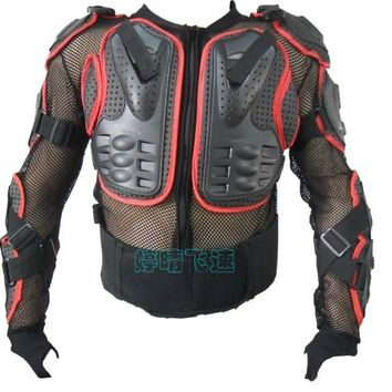 free shipping hot sell full body Armor dress armor armor back movable armor hockey protectors overalls  Hockey clothing