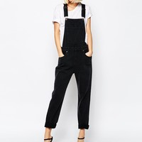 Dr Denim Vilde Relaxed Dungaree at asos.com