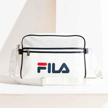 FILA + UO Docena Messenger Bag