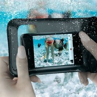 Water Proof Packet For Cell Phone Underwater
