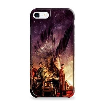 Supernatural Painting Art iPhone 6 | iPhone 6S Case