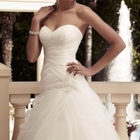 Casablanca Bridal 2109 Dress