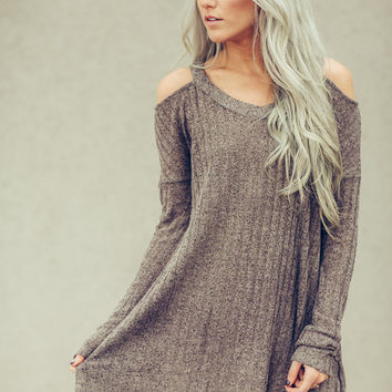 Harlow Sweater Dress