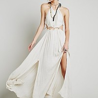 Endless Summer Womens Dare to Bare Maxi