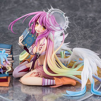 Jibril 1/7 Scale Figure No Game No Life (Pre-Order)