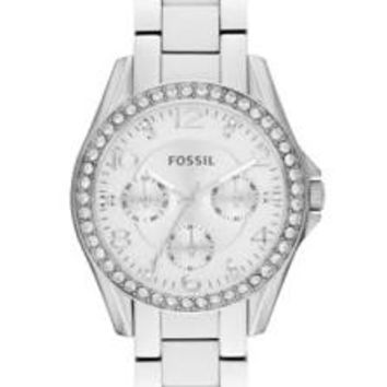Fossil Riley Ladies Quartz Watch ES3526