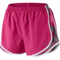 Nike Women's Side Panel Tempo Shorts