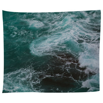 Big Sur Tapestry