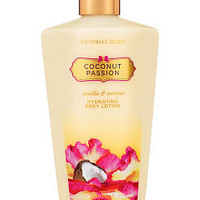 Hydrating Body Lotion - VS Fantasies - Victoria's Secret