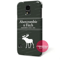 Abercrombie & Fitch Samsung Galaxy Case Cover Series