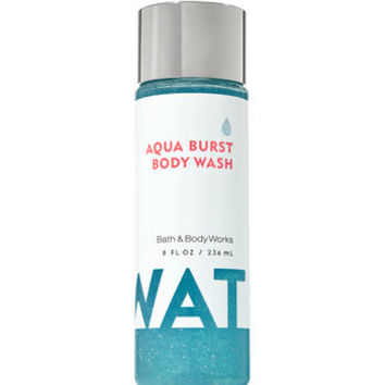 WATERAqua Burst Body Wash