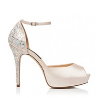 Ivana Embellished Evening Heel Buy Dresses, Tops, Pants, Denim, Handbags, Shoes and Accessories Online