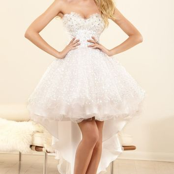 Terani Couture Prom P3036 Dress