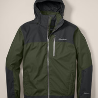 All-mountain Shell Jacket | Eddie Bauer