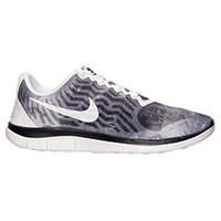 Men's Nike Free 4.0 V5 Running Shoes | Finish Line