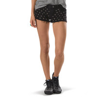 Grommet Denim Short | Shop at Vans