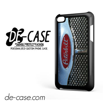 Truck Peterbilt For Ipod 4 Case Phone Case Gift Present