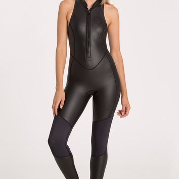 Billabong - Salty Jane Sleeveless Fullsuit | Black
