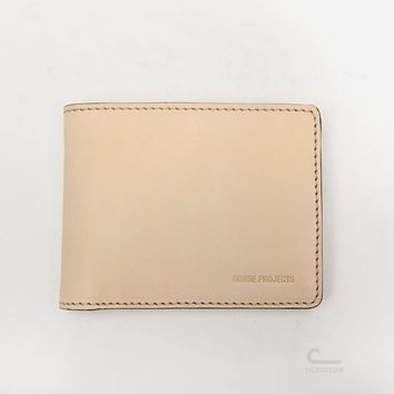 Norse Projects Bastian 12cm Wallet | Caliroots - The Californian Twist of Lifestyle and Culture