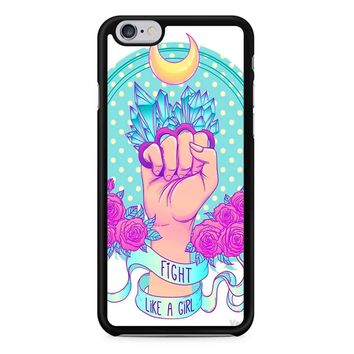 Fight Like A Girl iPhone 6/6s Case