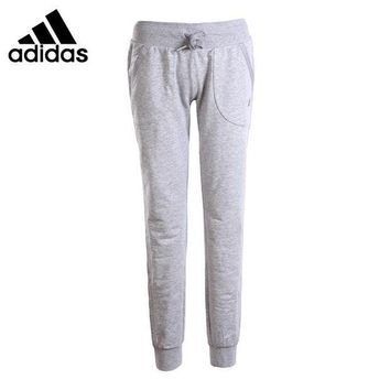PEAP78W Original New Arrival  Adidas EN LIGHT FT CH Women's Pants  Sportswear