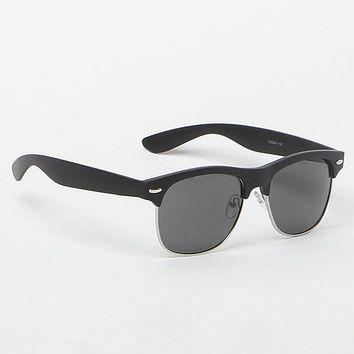 Small Fifty-Fifty Sunglasses at PacSun.com