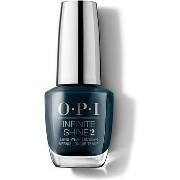 OPI Infinite Shine - CIA=Color Is Awesome - #ISLW53