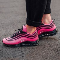 NIKE AIR MAX 97 Fashion Running Sneakers Sport Shoes-8
