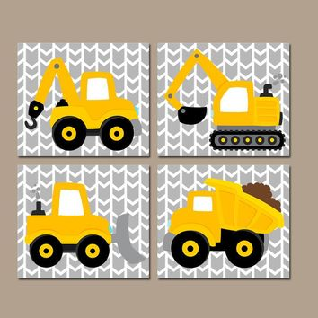 Shop Construction Truck Decorations on Wanelo