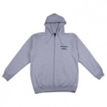 Katin Surf Shop Zip Up Sweatshirt
