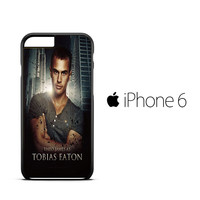 THEO JAMES AS TOBIAS EATON V1787 iPhone 6 Case
