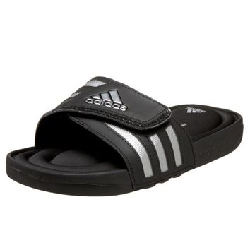 adidas Adissage FitFOAM Sandal (Toddler/Little Kid/Big Kid)