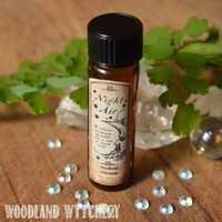 Woodland Wytchery - Night Air - Hand Blended Perfume Oil