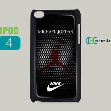 Michael Jordan Flight iPod Cases