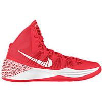 The Nike Hyperdunk 2013 (Team) Women's Basketball Shoe.