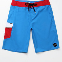 "O'Neill Santa Cruz Solid 21"" Boardshorts at PacSun.com"